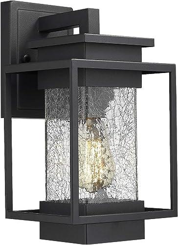 Osimir Outdoor Wall Lantern Light