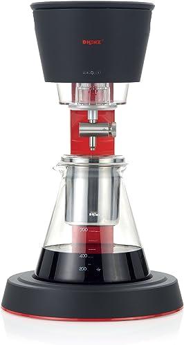 Brewki Coffee Machine