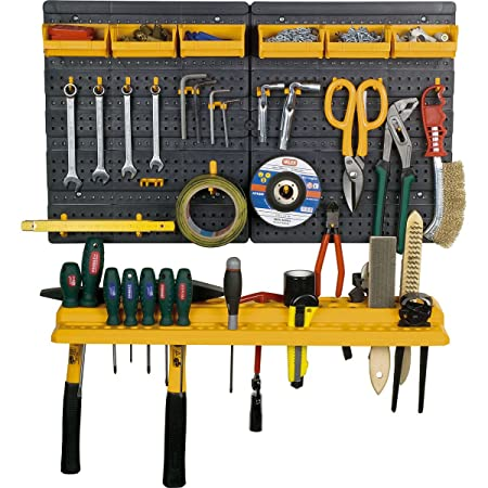 shed accessories combined shelf extras internal and rack product tool