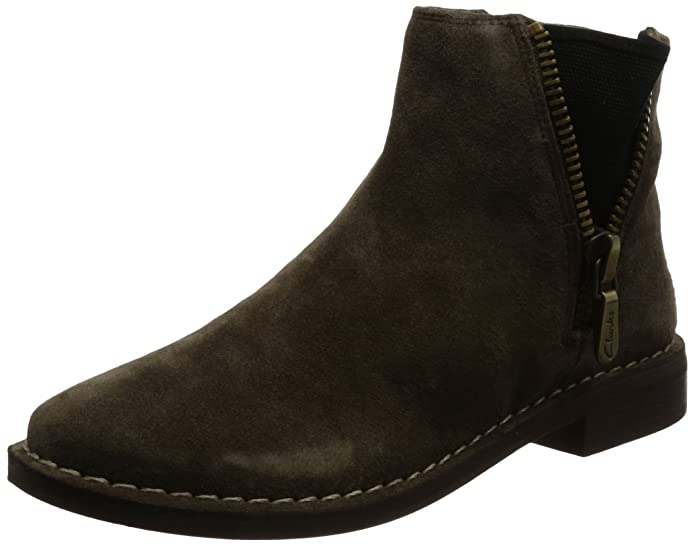 Clarks Women's Cabaret Ruby Boots Women's Boots at amazon