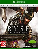 Microsoft Ryse: Son of Rome Legendary Edition, Xbox One Base+DLC Xbox One videogioco