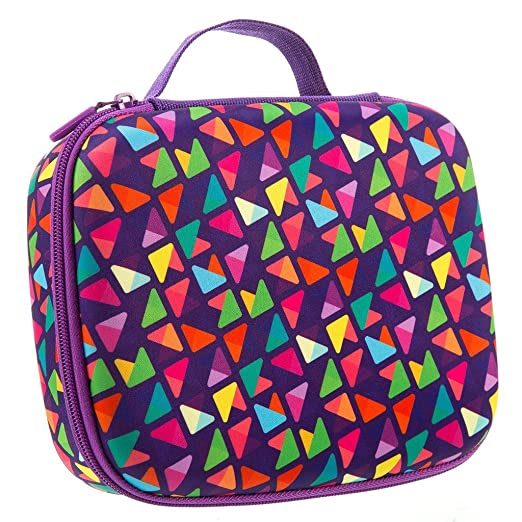 Amazon.com: ZIPIT Colorz - Estuche grande: Office Products