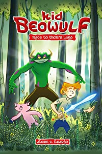 Kid Beowulf: Race to Thor's Land