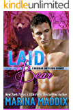 Laid Bear (Werebear Shifter BBW Romance)
