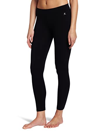 Danskin Women's Essentials Ankle Legging at Amazon Women's ...
