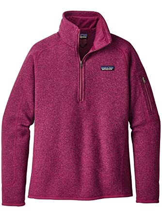 Image Unavailable. Image not available for. Color  Patagonia Women s Better  Sweater ... 6715e4543