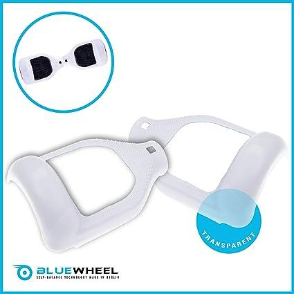 Bluewheel 360° Protector de Silicona para patín eléctrico 6 ...