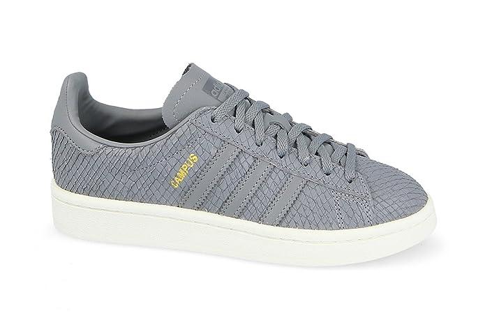 adidas Campus Sneaker Damen Grau