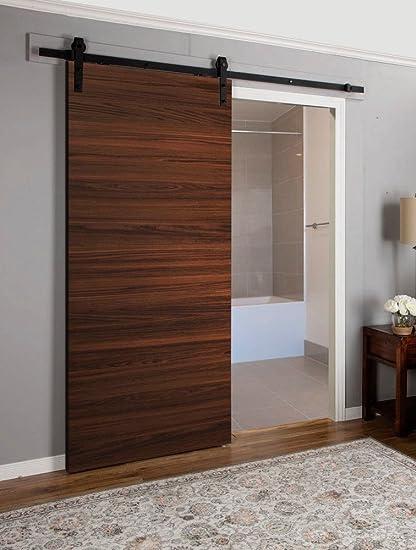 Amazon Planum 0010 Barn Door Interior Sliding Flush Panel