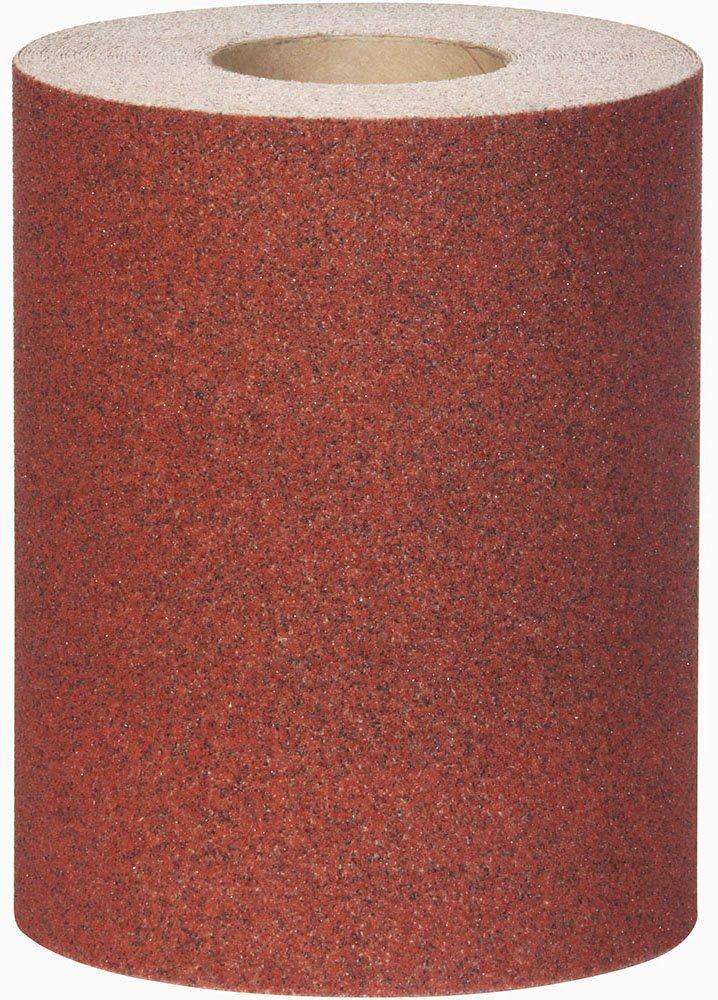 Jessup Pimp Grip Skateboard Griptape Roll (9-Inch x 60-Feet, Blood Red)