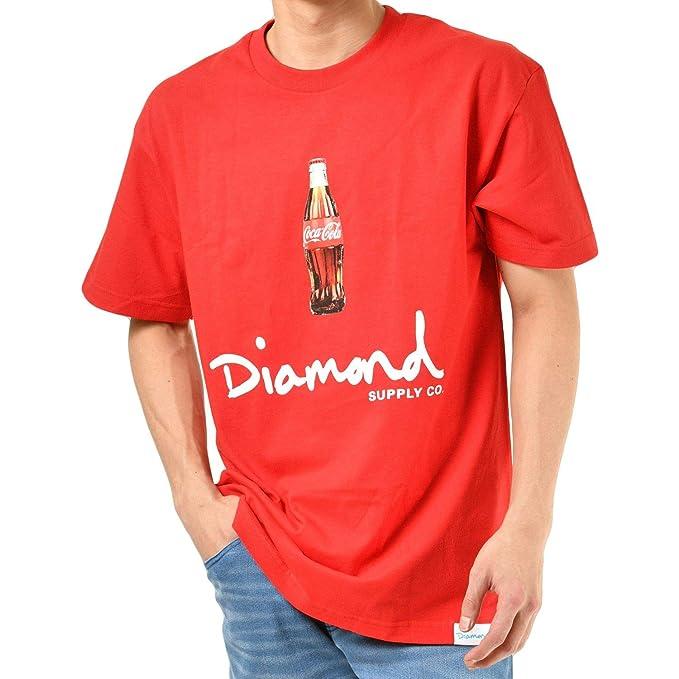 Amazon.com: Diamond Supply Co – Cartel de Coca Cola OG ...