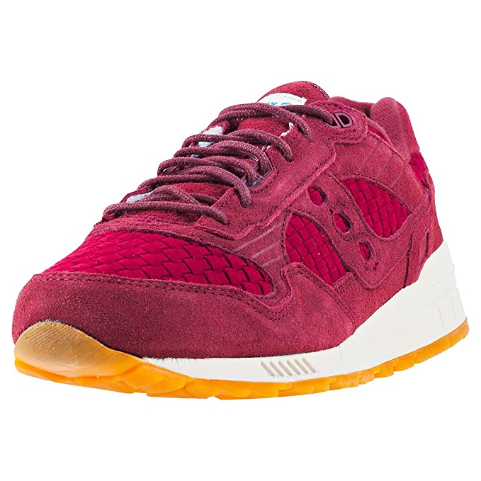 saucony shadow 6000 ht donna rosse