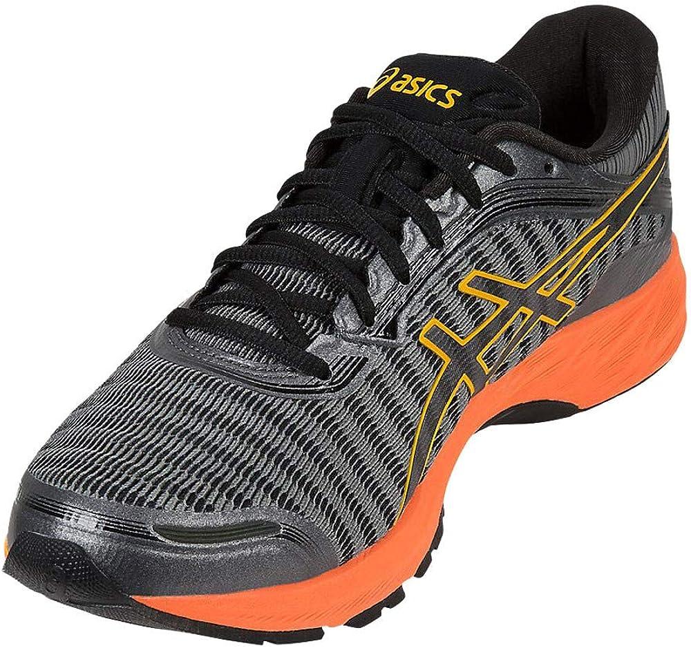 Asics Dynaflyte Zapatillas para Correr - 50.5: Amazon.es: Zapatos ...