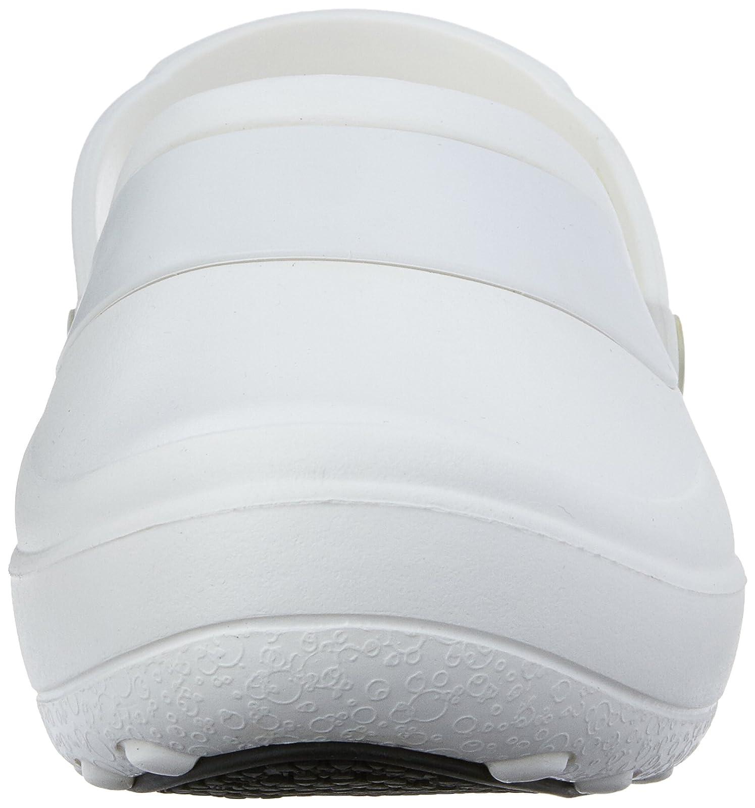 Crocs Women's Mercy Work Slip Resistant - 4