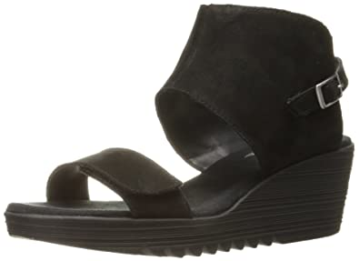 Aerosoles Women's In The Bog Wedge Sandal