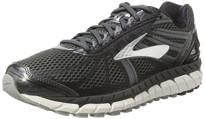 Brooks Beast '16 Walking Shoe review