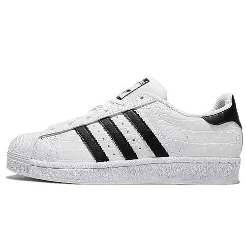 cheaper 588b8 421b4 adidas Superstar, Zapatillas Unisex Adulto  Amazon.es  Zapatos y  complementos