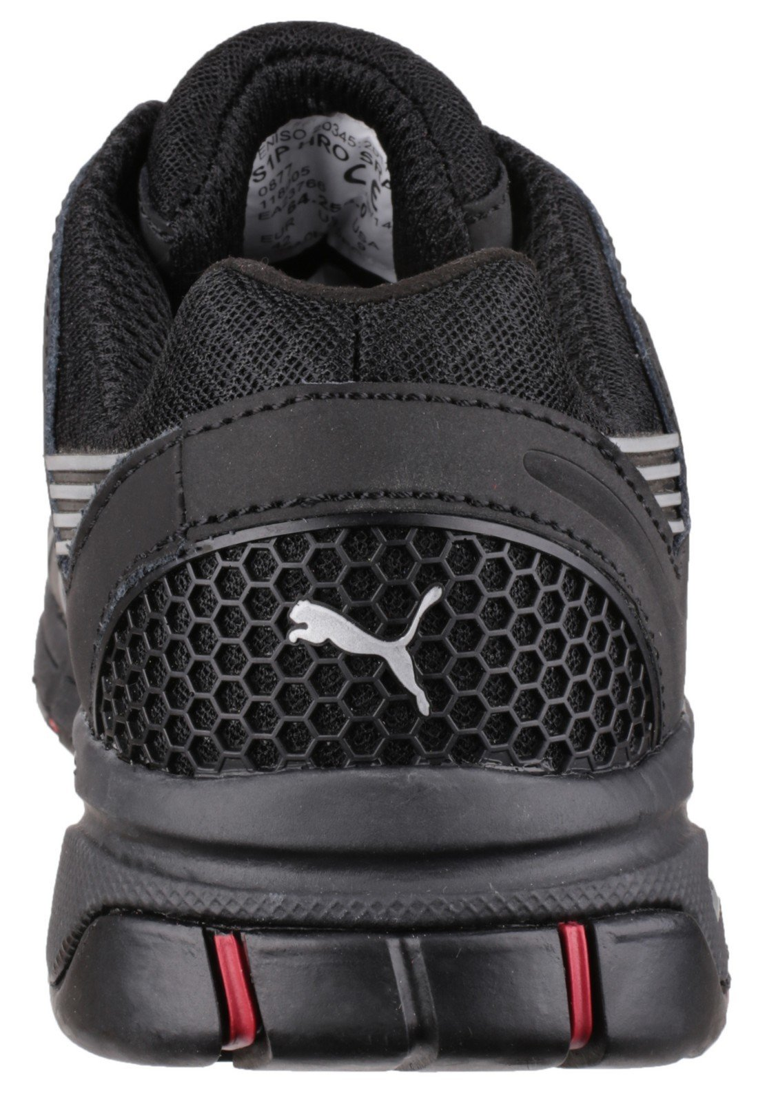 Puma Fuse Motion Black Low Safety Boot (EUR 46 US 12) by -puma (Image #3)