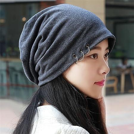 men and women high elastic hoop turban men bald head set baotou hat
