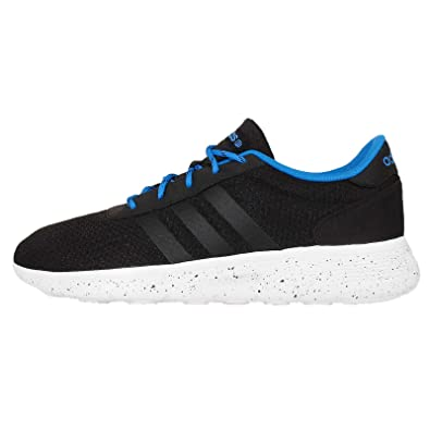 Adidas Neo Lite Racer All Black