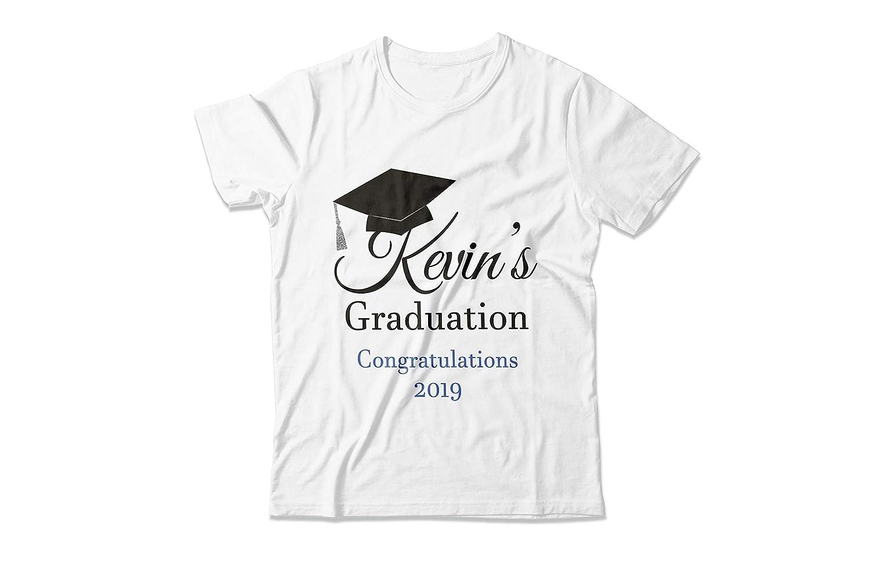 Amazon Custom Class Of 2019 T Shirt Class Of 2019 Graduation