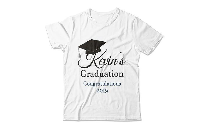 0f5f736f Custom Class of 2019 t-Shirt, Class of 2019 Graduation Party, Graduation  Party, Graduation Shirt, Printed Graduation Shirt, Graduation Ideas, ...