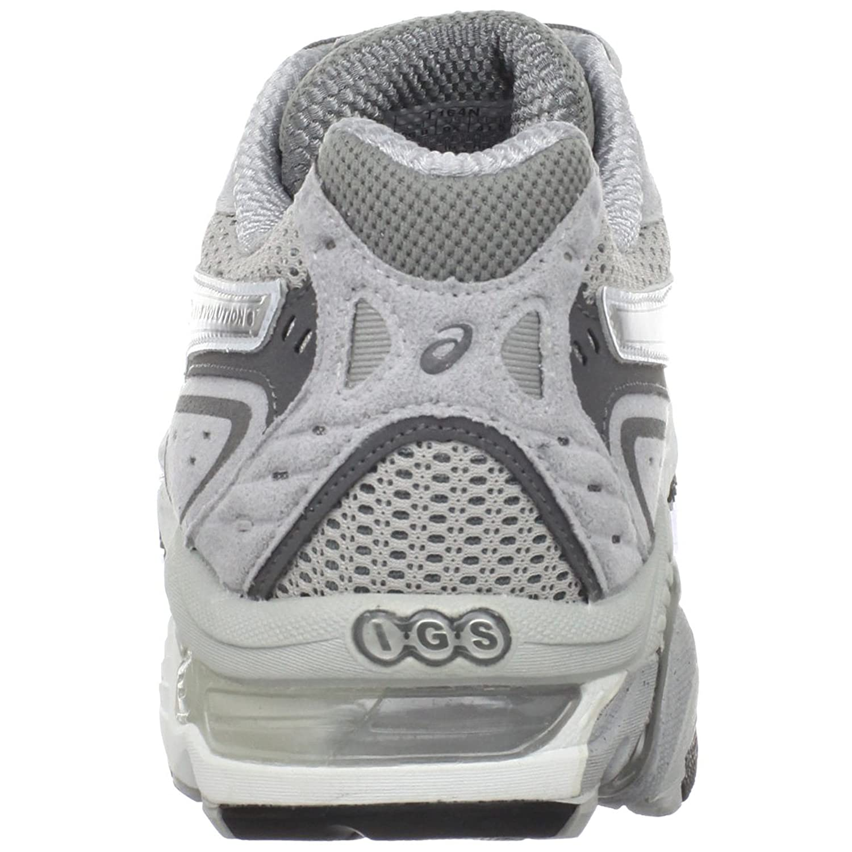 Zapatos Para Correr Evolución 6 Asics Gel De Los Hombres wR4Fe