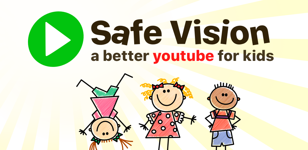 Amazon.com: Safe Vision: filter YouTube for kids: Appstore for Android