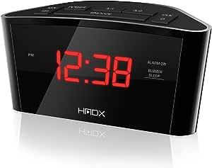 HMDX Audio HX-B040 Eclipse Beside Audio Discontinued by Manufacturer