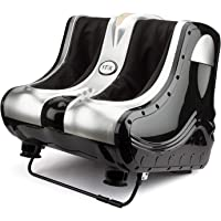 Stok Calf Leg and Foot Massager Machine with Kneading, Rolling, Vibration and Heating