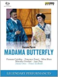 Puccini: Madame Butterfly [Import anglais]