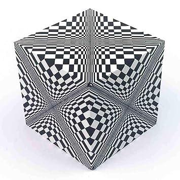 Cubo Aprender Ñ Paciencia Magico PlegableJuego Para GeométricoPuzzle Geobender De Infinitivas Rompecabezas Abstract Cube Transformaciones orBWxdCe