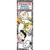 Paper Magic 834380 Eureka Peanuts Bookmarks, Set of 36, Reading All Stars