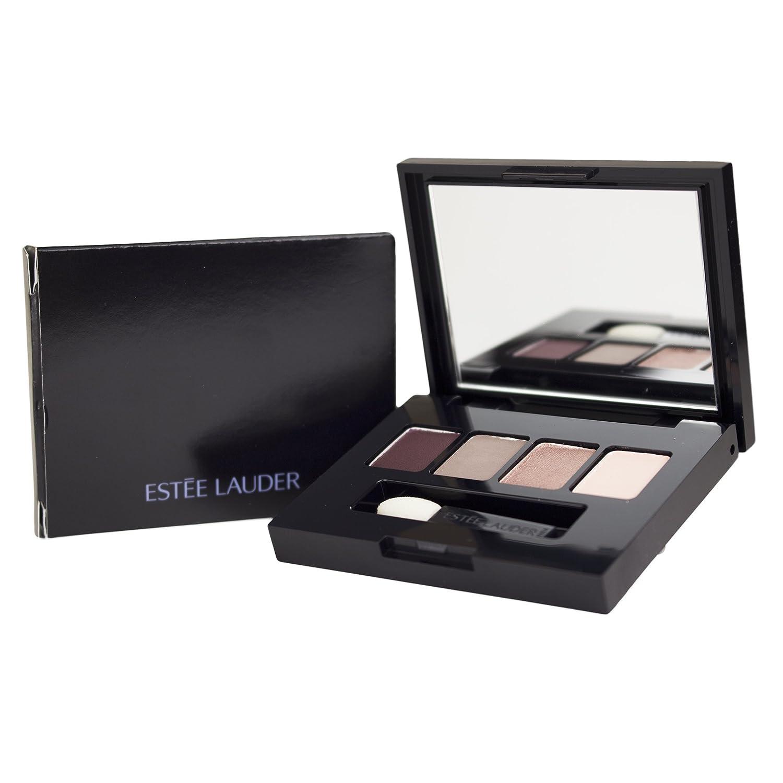 Estee Lauder Pure Color Envy Sculpting Eyeshadow 4 Color Palette 06 Currant Desire 1,3,4/03 Procative Petal 4 by Estee Lauder