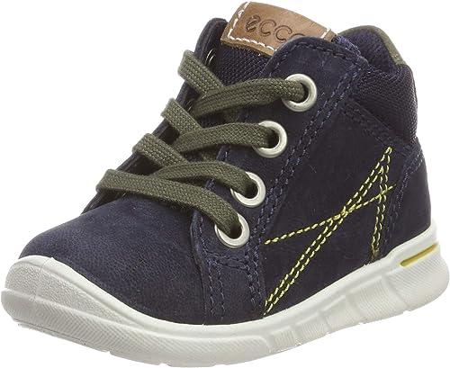 ECCO Jungen First Hohe Sneaker