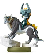 Amiibo Wolf Link - Twilight Princess  (The Legend of Zelda Series)  (Japan Import)