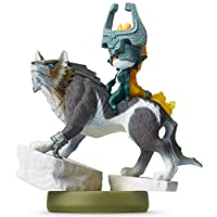 Amiibo Wolf Link - Twilight Princess  (The Legend of Zelda Series)  (Japan Import)