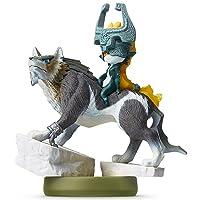 Wolf Link Amiibo Jp Model (The Legend of Zelda Series)