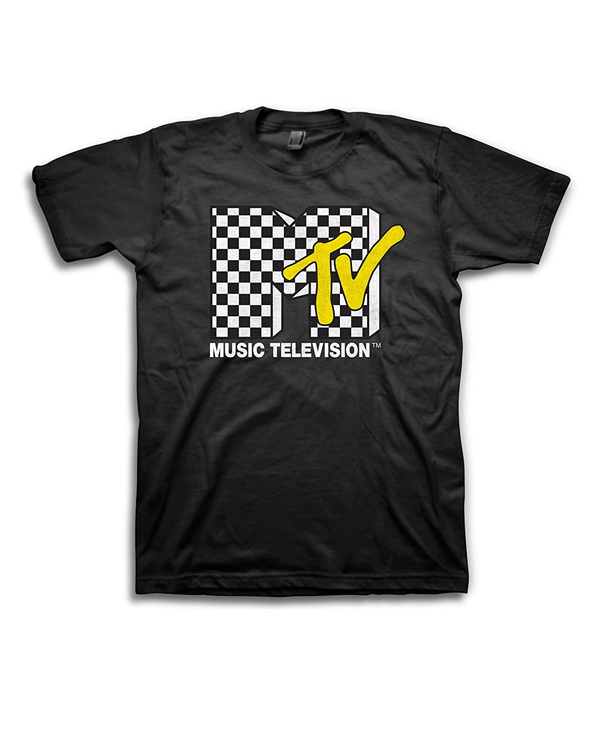 e04d4e826 Well, it\'s been a long time since 1981 and Video Killed the RadioStar but  you can represent a better era with an 80s MTV shirt in classic style.