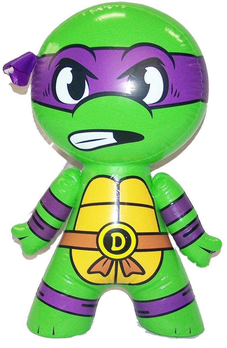 Amazon.com : Donatello Teenage Mutant Ninja Turtle Blow up ...