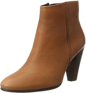 Plateau Et Ecco Bottes Stack Femme Shape 55 Chaussures Sacs vqTqwRUg