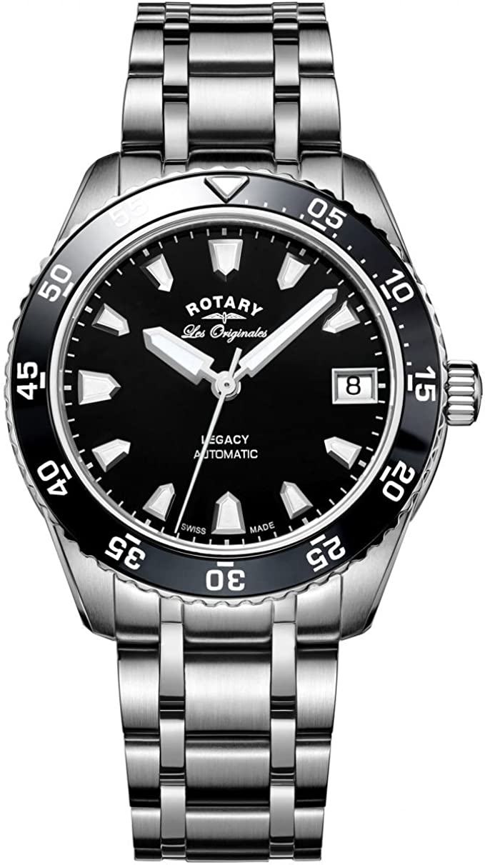 Rotary Legacy Ocean Automatic