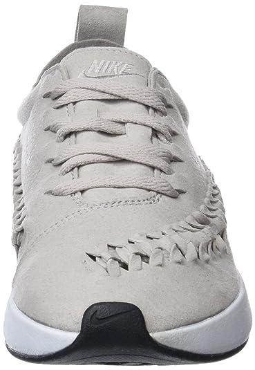 Nike Women s W Dualtone Racer Woven Gymnastics Shoes  Amazon.co.uk  Shoes    Bags 481b357f6