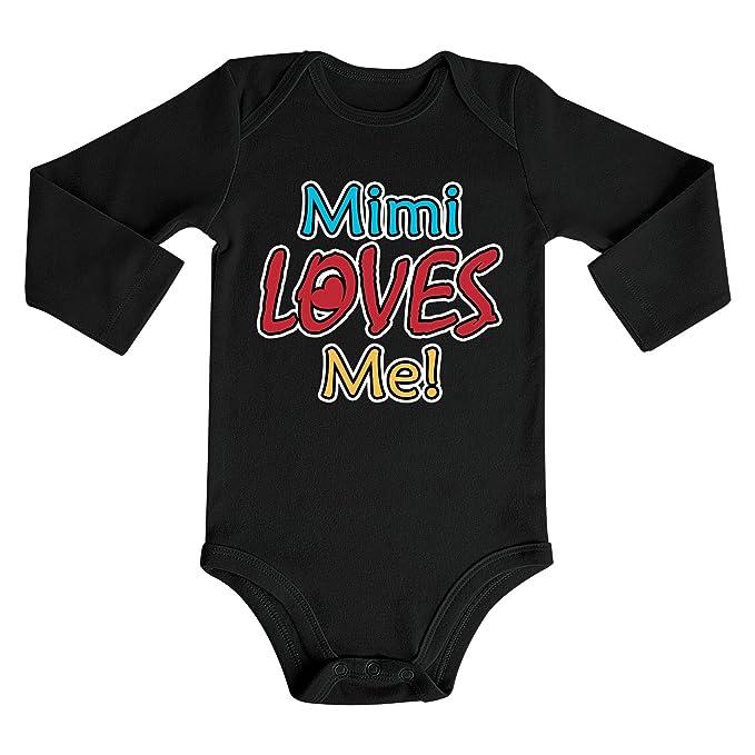 Amazon.com: Bonito mono unisex para bebés y niños, de manga ...