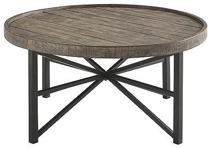Amazon Com Ashley Furniture Signature Design Cazentine