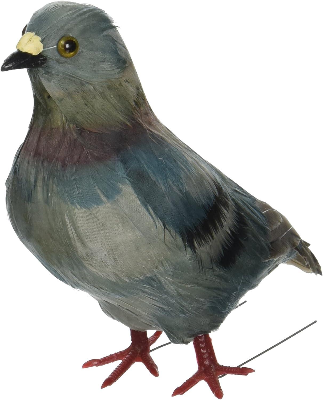StealStreet CK139 Pigeon Collectible Bird Figurine Decoration Statue Model Figure New