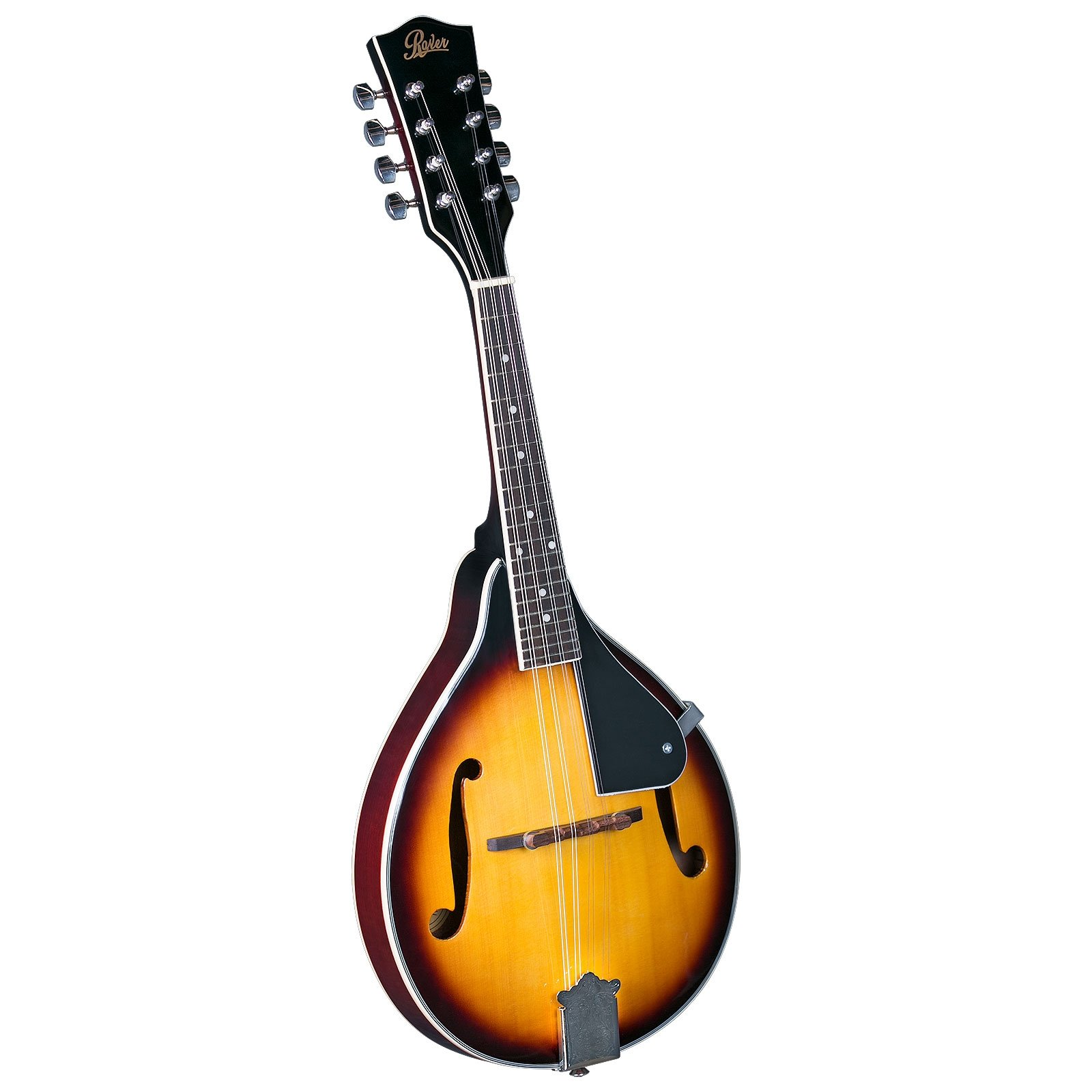 Rover RM-25S Student A-Model Mandolin - Sunburst by Rover (Image #1)