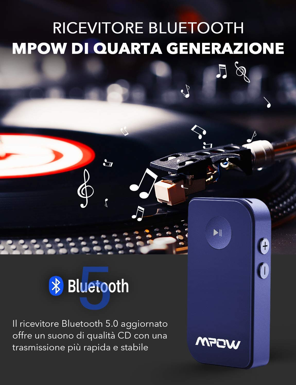 Elektronik & Foto Zubehr sumicorp.com Mpow Bluetooth V5.0 ...
