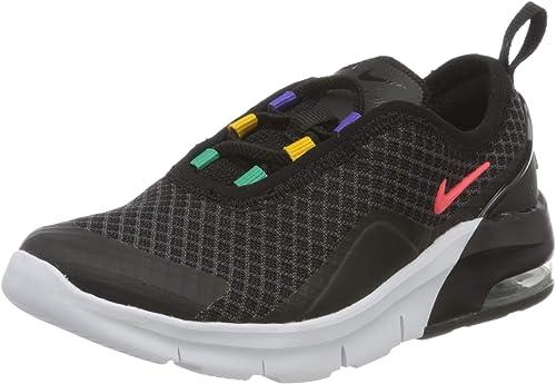 Nike Air Max Motion 2, Basket Mixte Enfant