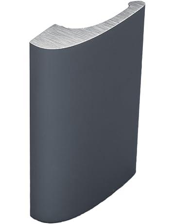 CC-Shopping Mango Incluye Tornillos – Luxury de Aluminio
